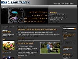 FILMREIF TV: Schnorrer gegen Honorar für Fernsehbeitrag gesucht