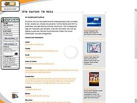 Site net zueinander - Weihnachtliche Grüße aus dem Web