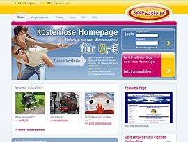Beepworld: Kostenlose Homepage online herstellen