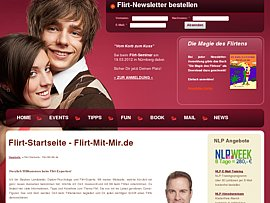 Liebe: All you need is love - Gratis-Flirtlehrgang als Email, PDF oder Audiofile