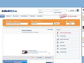 klickTel.de: 120 Minuten kostenlos telefonieren