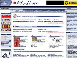 Kostenloser Onlineshop für die eigene Homepage mit 2 MB aber ohne SSL