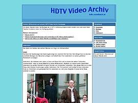 Theaterstück: Oscar Wilde in HDTV-Qualität herunterladen