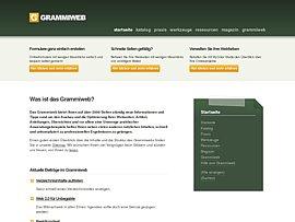 Homepage@Werkstatt