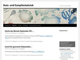 Nutz- u. Kampfteckelclub Ortsgruppe Ostwestfalen-Lippe :-) bietet Gratis-Klingelton