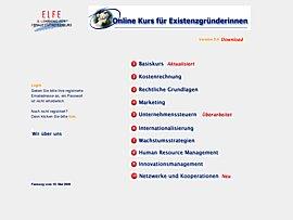 Existenzgründung - Online-Kurse, Ebook und Tipps für Existenzgründer