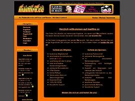mailfire.cc - Paidmail-Anbieter