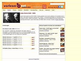 Jule-Verne-Hörbücher kostenlos downloaden