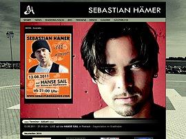 Sebastian Hämer: Gratis-Spruch für Euren Anrufbeantworter