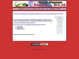 Online kostenlos Banner erstellen