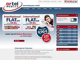 Mobilfunkdiscounter:  Ab 5 Cent pro Minute ins Ausland telefonieren