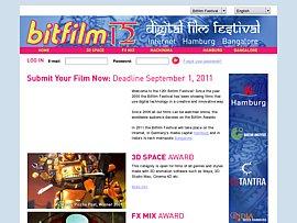 Bitfilm Awards 2011 - Sieger des digitalen Filmfestivals