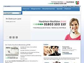 Steuern: Immer freitags - Die Hotline der NRW-Landesregierung hilft Steuern sparen