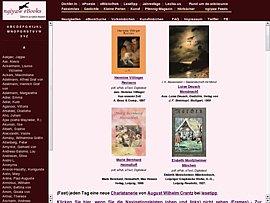 ngiyaw eBooks - Wahre Schätze der Literatur