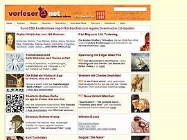 Hauff, Rilke und Ebner-Eschenbach Audiobooks zum Download