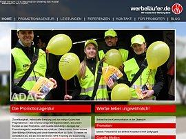 Promotion-Jobs deutschlandweit