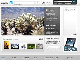Fotos weltweit verkaufen