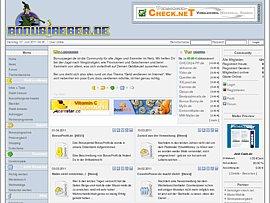 Bonusjaeger.de - Infos zu Paid4-Anbietern und Webmasterhilfen