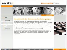 Geld verdienen: Meinungsportal Vocatus.de belohnt Eure ehrliche Meinung