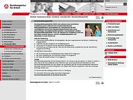 Berufsausbildungsbeihilfe der Agentur für Arbeit