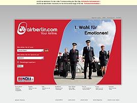 Mit Air Berlin ins Reich der Mitte ab 279 Euro
