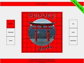 Sudoku E-Book mit 1 Million Rätsel