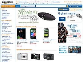 Premiumversand bei Amazon jetzt gegen Gebühr das ganze Jahr gratis