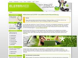 ElsterFormular: Download für Steuererklärung 2015