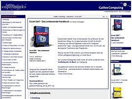 Excel-Handbuch zum Download - Zahlen und Formeln in Schach halten