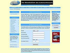 TÜV-Erinnerungsservice per Mail