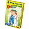 Haba 6 Erste Puzzle - Auf dem Land