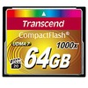 Transcend 64 GB CompactFlash ExtremeSpeed 1000x