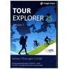 MagicMaps Tour Explorer 25 Sachsen/Thüringen, V7.0