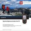Garmin Alpenvereinskarten V3 - Rasterkarte microSD/SD