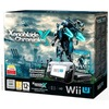Nintendo WiiU Premium Pack schwarz + Xenoblade Chronicles X