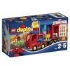 Lego Duplo Spider-Truck-Abenteuer / Spider-Man (10608)
