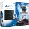 Sony PlayStation 4 1TB Bundle inkl. Star Wars Battlefront (PS4)