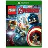 Warner Interactive LEGO Marvel Avengers (Xbox One)