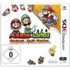 Nintendo Mario & Luigi Paper Jam Bros. (3DS)