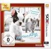 Nintendo Nintendogs + cats: Französische Bulldogge und neue Freunde Selects (3DS)