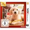 Nintendo Nintendogs + cats: Golden Retriever und neue Freunde Selects (3DS)