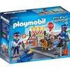 Playmobil Polizei-Straßensperre (6878)