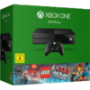 Microsoft Xbox One 500GB inkl. The LEGO Movie Videogame