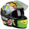 Lazer Helmets Bayamo Dynamite