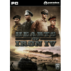 Paradox Hearts of Iron IV