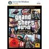 Rockstar Grand Theft Auto IV(GTA4): Episodes from Liberty City