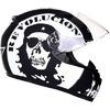 Römer-Helmets Frankfurt Revolucion
