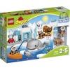Lego Duplo Arktis / Town (10803)