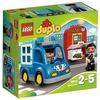 Lego Duplo Polizeistreife / Town (10809)