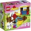 Lego Duplo Pferde / Town (10806)